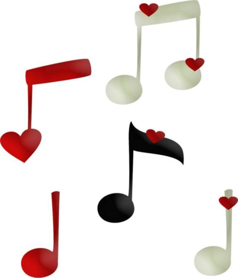 Notes de musique page 3 - Note musique dessin ...
