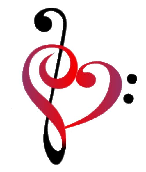 Notes de musique et instruments - Note musique dessin ...