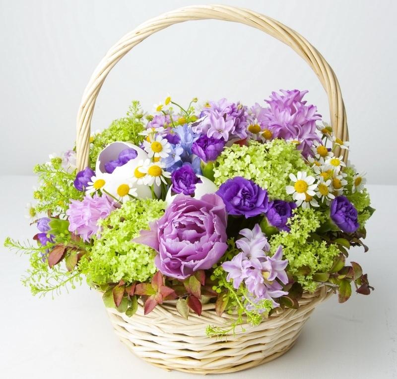 Bon Samedi Camomiles_Hyacinths_465999_1