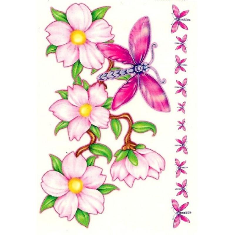Tattoo Blumen Vorlagen Lotus Lilie Picture Pictures
