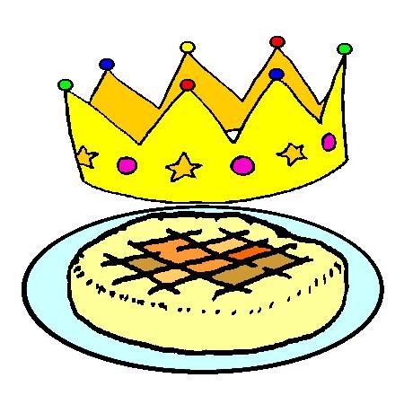 Epihanie galette des rois - Galette des rois image ...